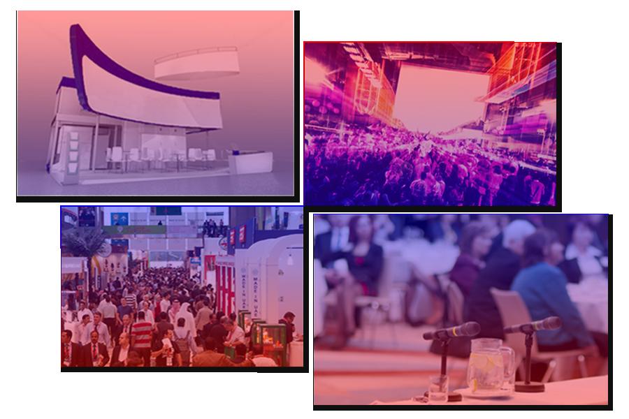 Events, Exhibitions, Marketing & Advertising in Dubai, UAE