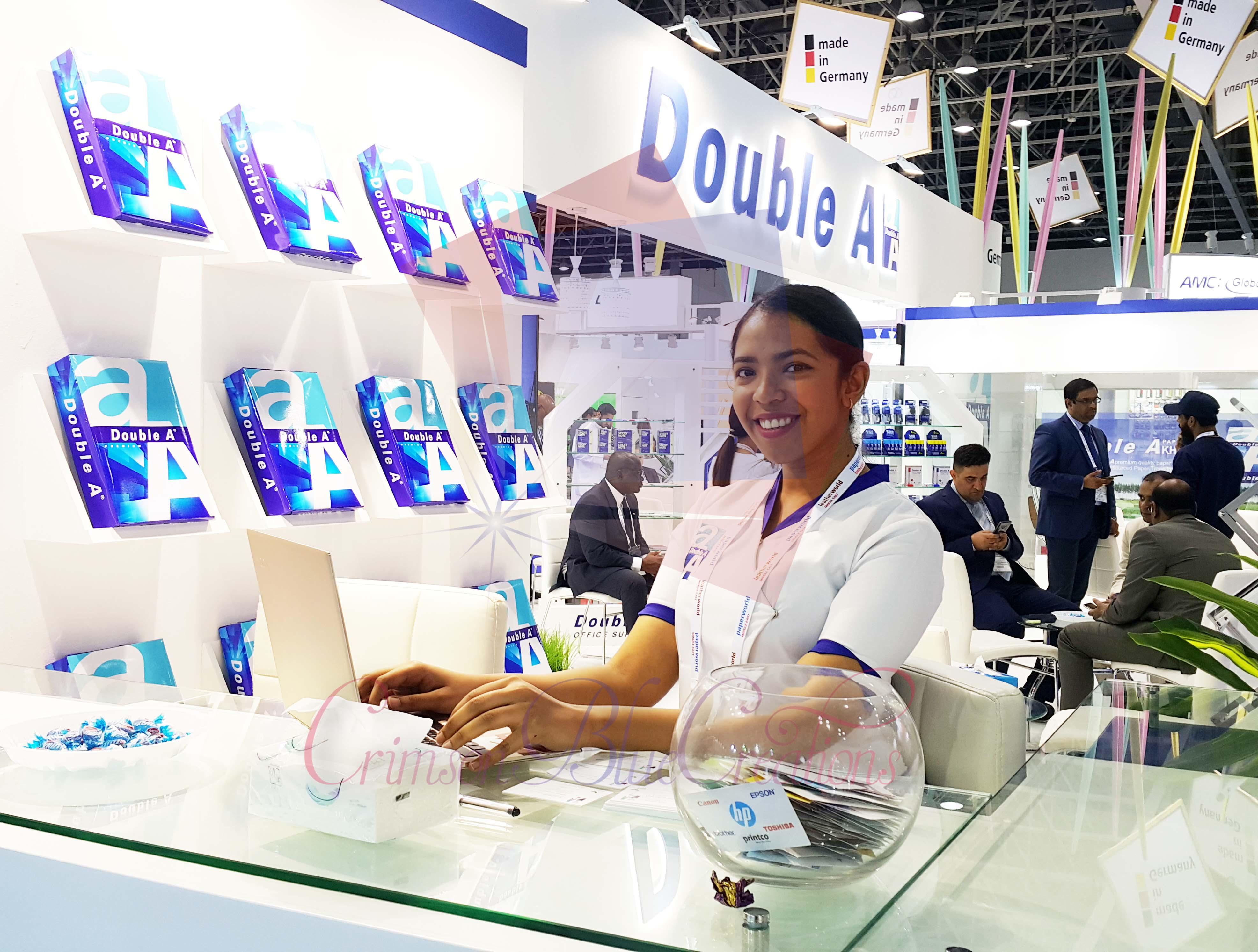 Events by Crimson Blue Creations in Dubai, Sharjah, Ajman