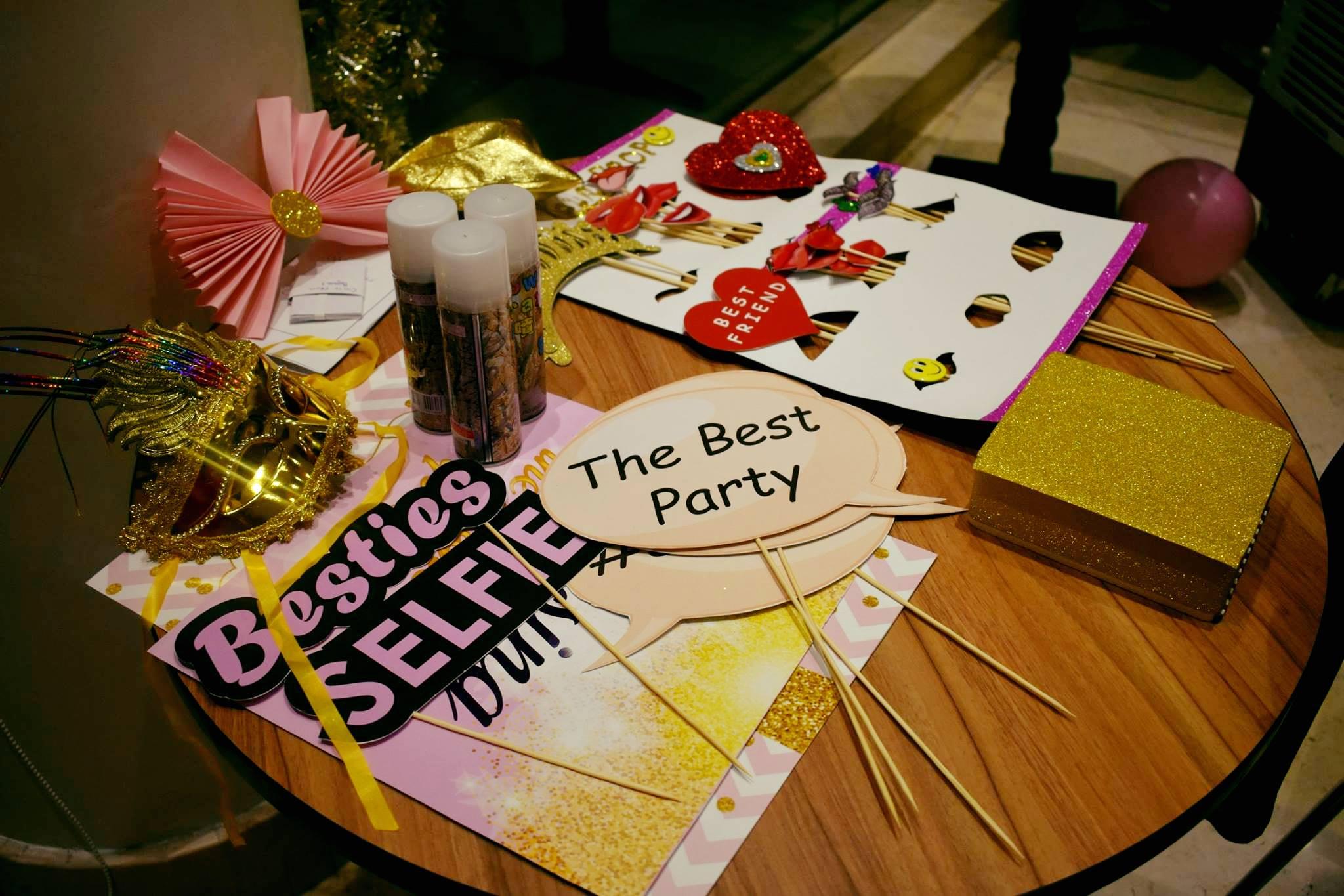 Top Personal Events, parties, events organizer in Dubai, Sharjah, Ajman, UAE