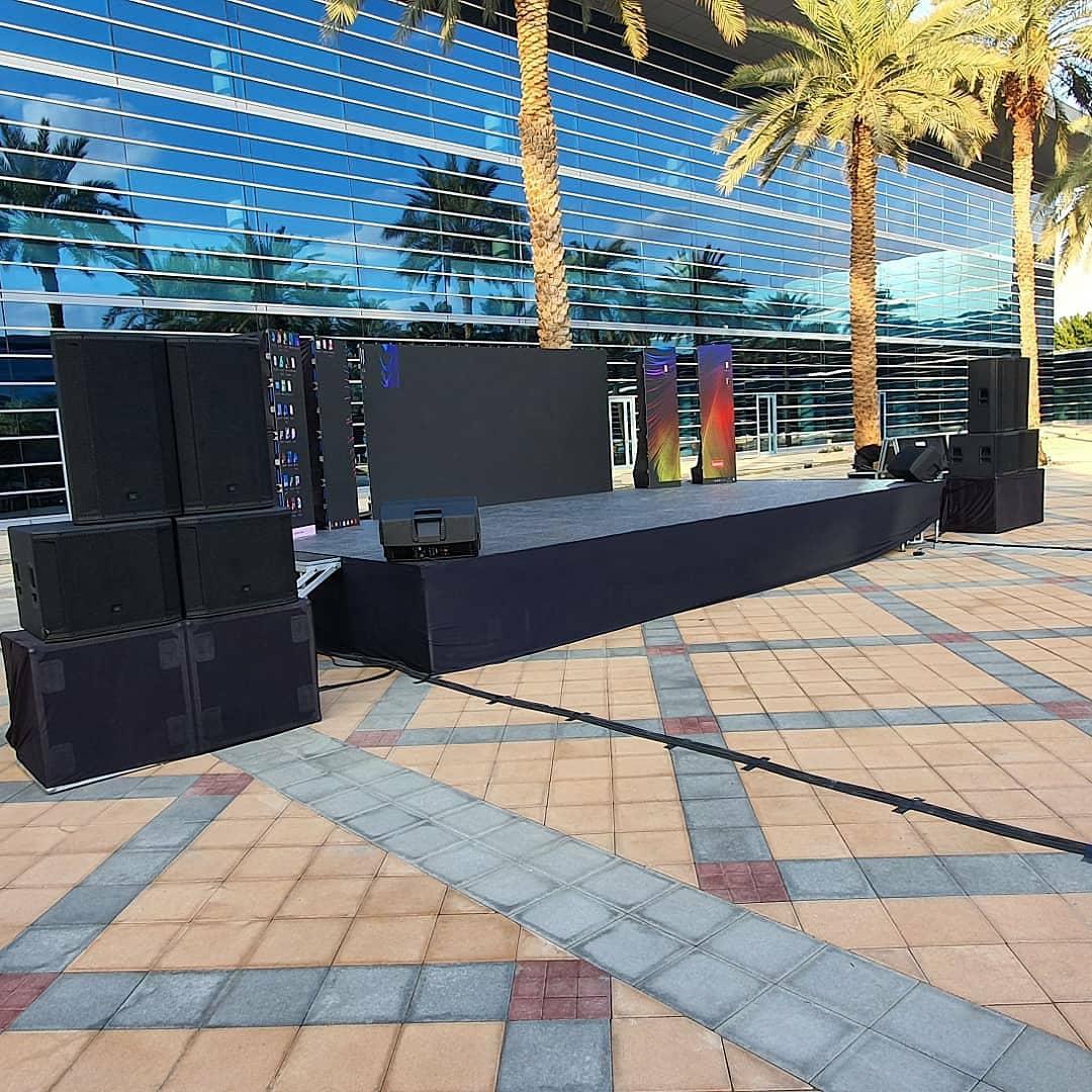 Top Live Events in Dubai, Sharjah, Ajman UAE